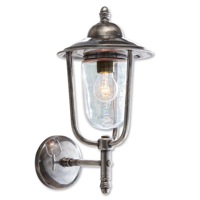 Loberon Außenwandlampe »Pennie«