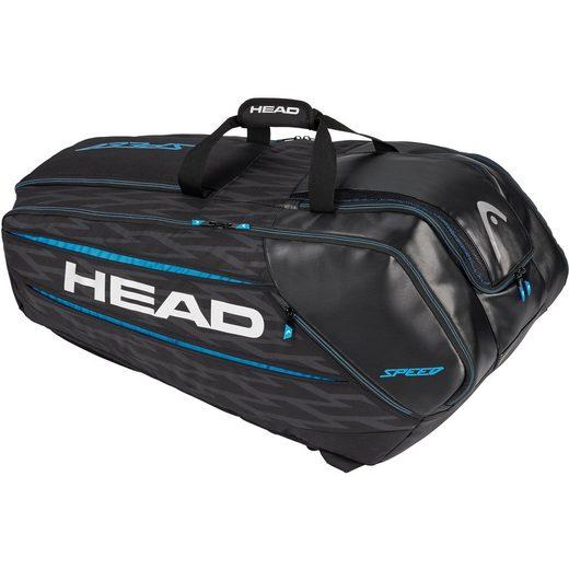 Head Tennistasche »Speed Blue 12R Monstercombi«