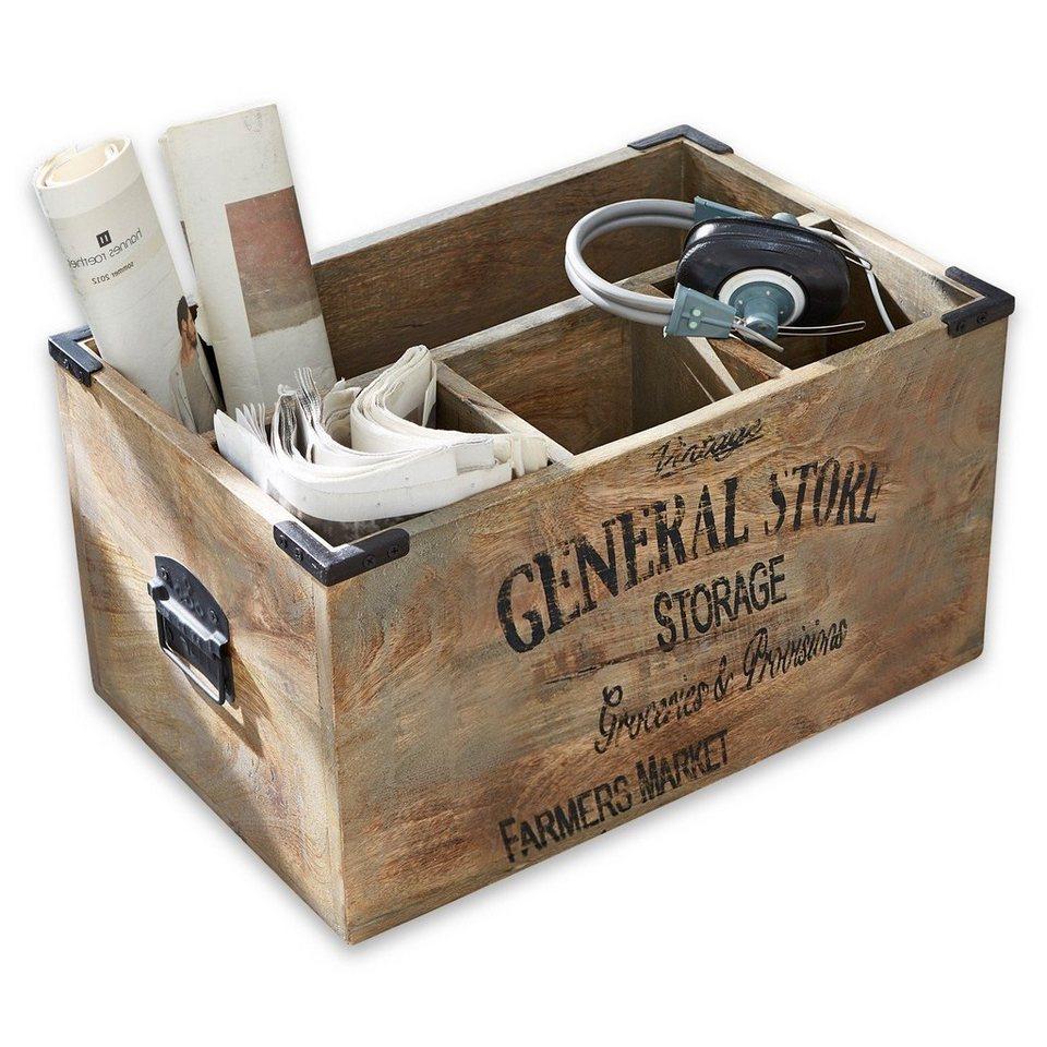 loberon organizer general store online kaufen otto. Black Bedroom Furniture Sets. Home Design Ideas