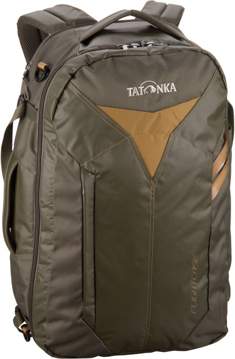 Tatonka Laptoprucksack »Flightcase 1155«