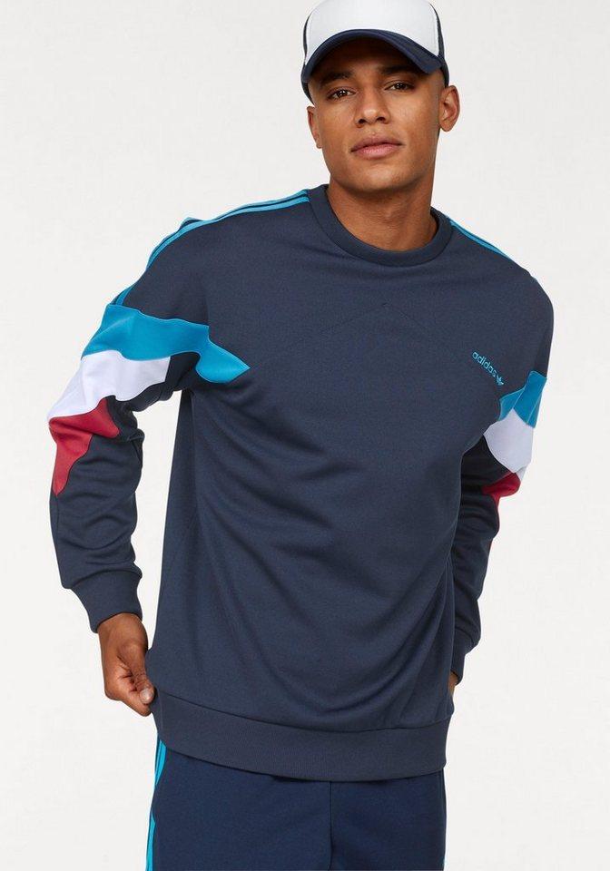 adidas Originals Sweatshirt »PALMESTON CREW«   OTTO d814381c7d