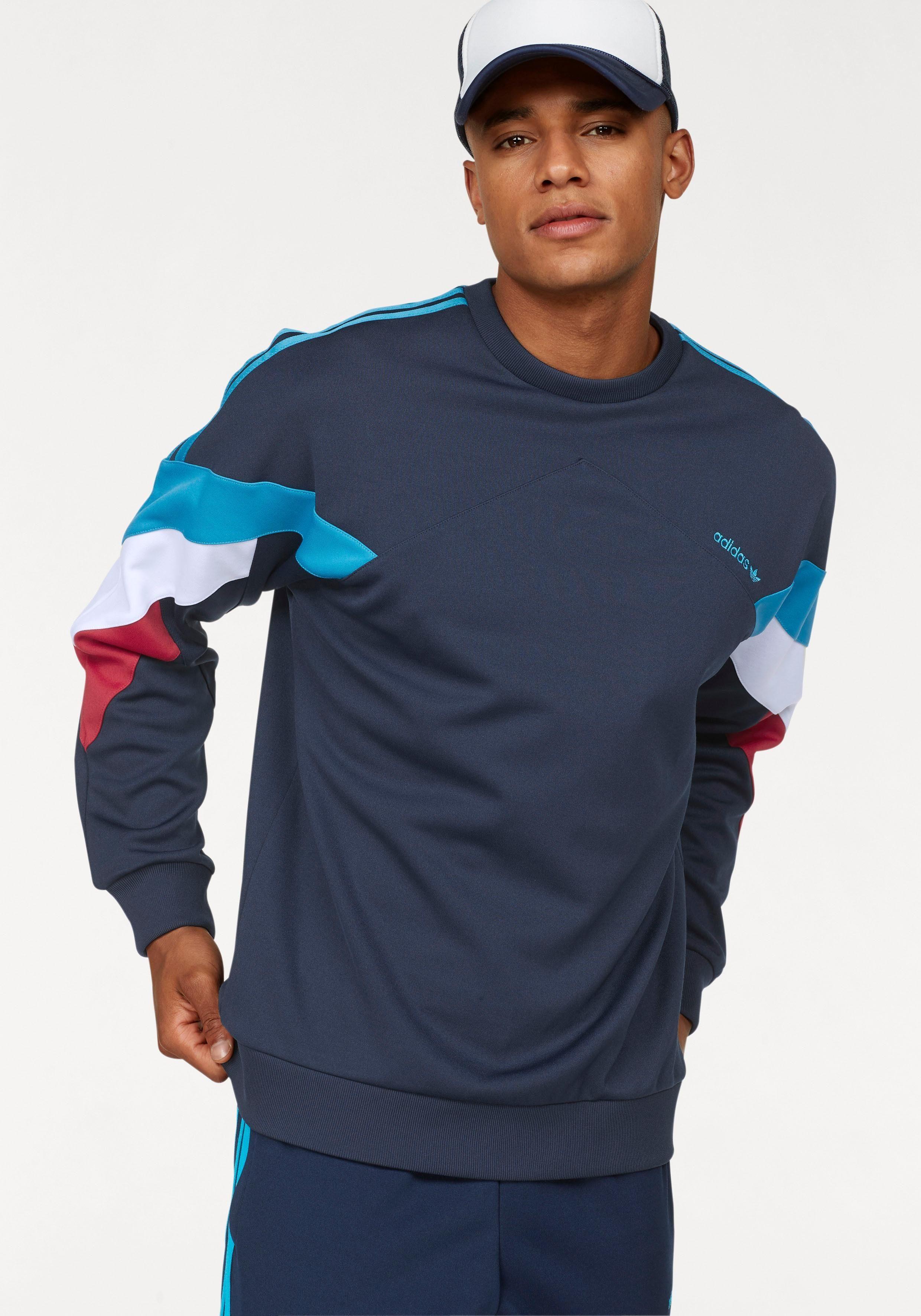 adidas Originals Sweatshirt »PALMESTON CREW«