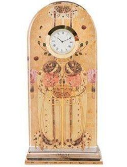 Goebel Tischuhr »Die Zusammenkunft, 66523231« | Dekoration > Uhren > Standuhren | Goebel