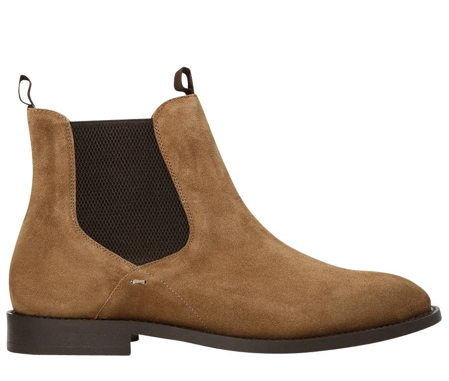 c9007a87b965 Hudson London »Wynford Suede« Chelseaboots im Casual Look online ...
