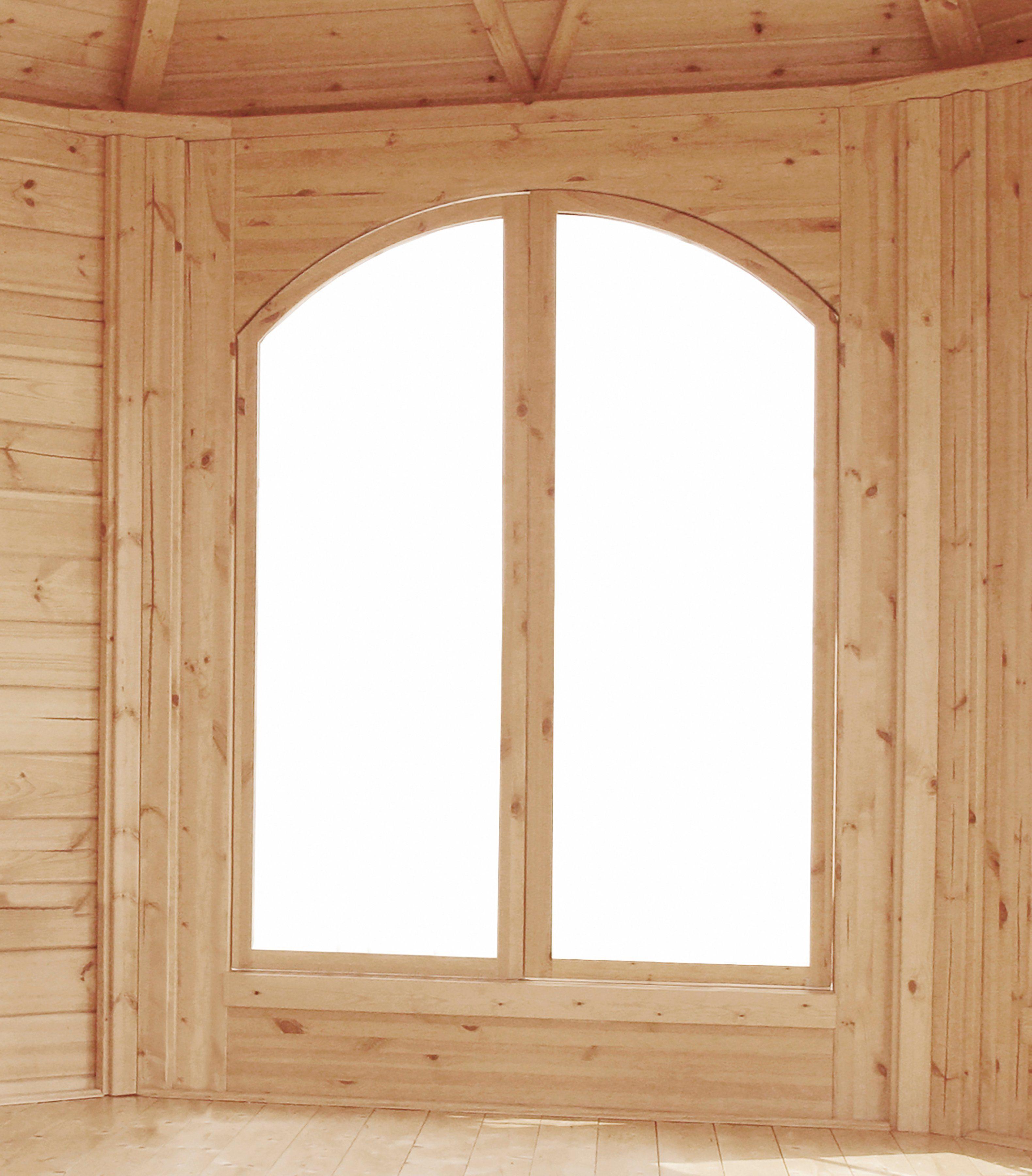 WOLFF Fenster , BxH: 123x157 cm