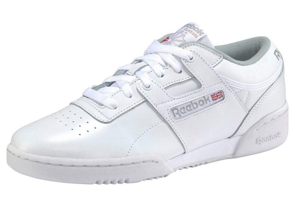c2a2b7704279 Reebok Classic »Workout Low« Sneaker online kaufen   OTTO