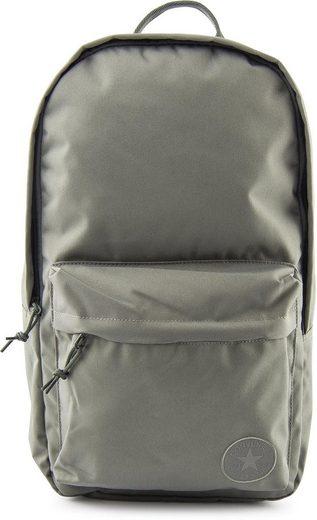 Converse Freizeitrucksack »EDC Poly Backpack, Dark Stucco«