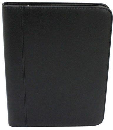 Friedrich23 A4 Mit »schwarz« Schreibmappe Taschenrechner Din 4fqw4BOxr