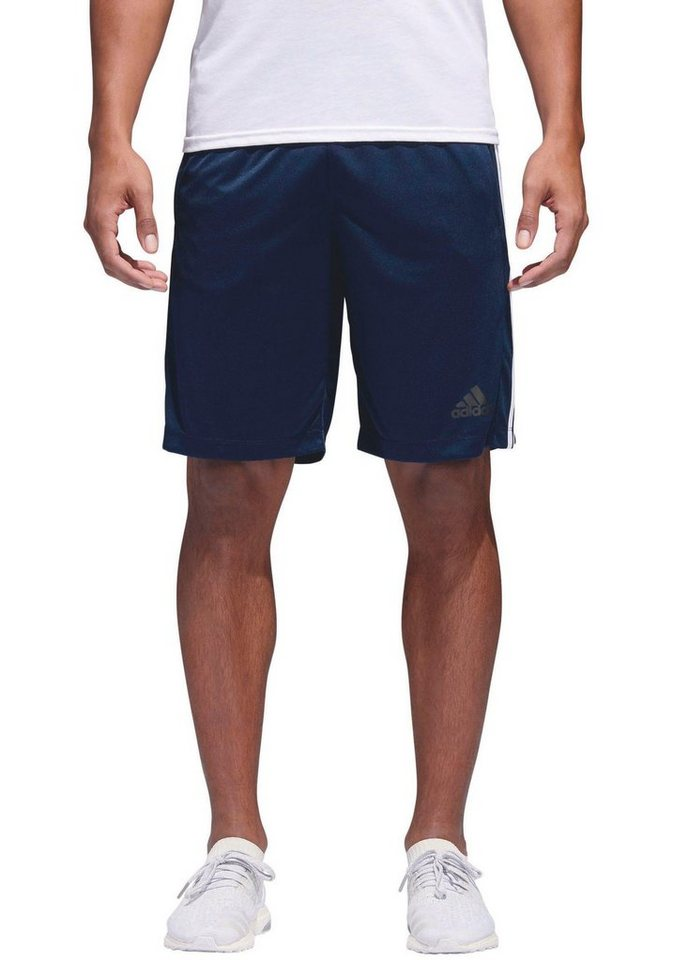 3d23f69aaba2 adidas Performance Shorts »DESIGN 2 MOVE 3 STRIPE SHORT« online ...