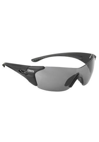 MIGHTY Sport-/Fahrradbrille »Rayon In-Sight G...