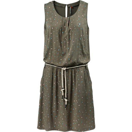 Ragwear Jerseykleid »LEONA«