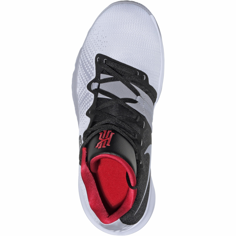 Nike KYRIE FLYTRAP Basketballschuh online kaufen  white-black