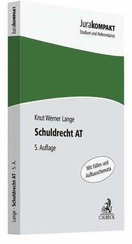 Broschiertes Buch »Schuldrecht AT«