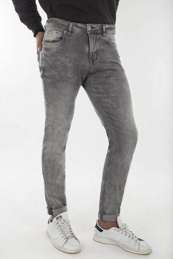 Miracle of Denim Jeans im Used-Look