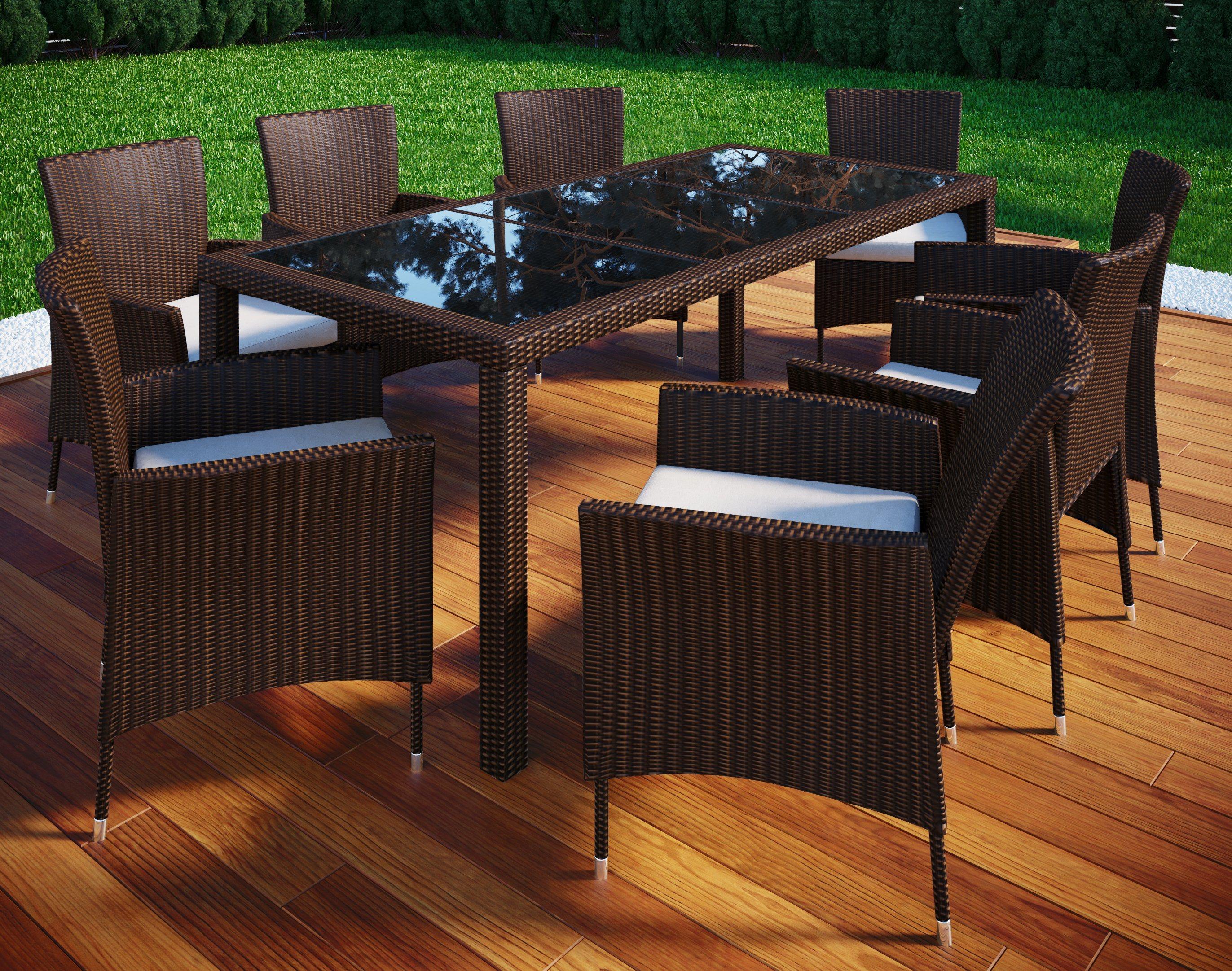 Gartenmöbel Set Preisvergleich Die Besten Angebote Online Kaufen