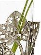 heine home Deko-Vase mit Blätter-Dekor, Bild 2