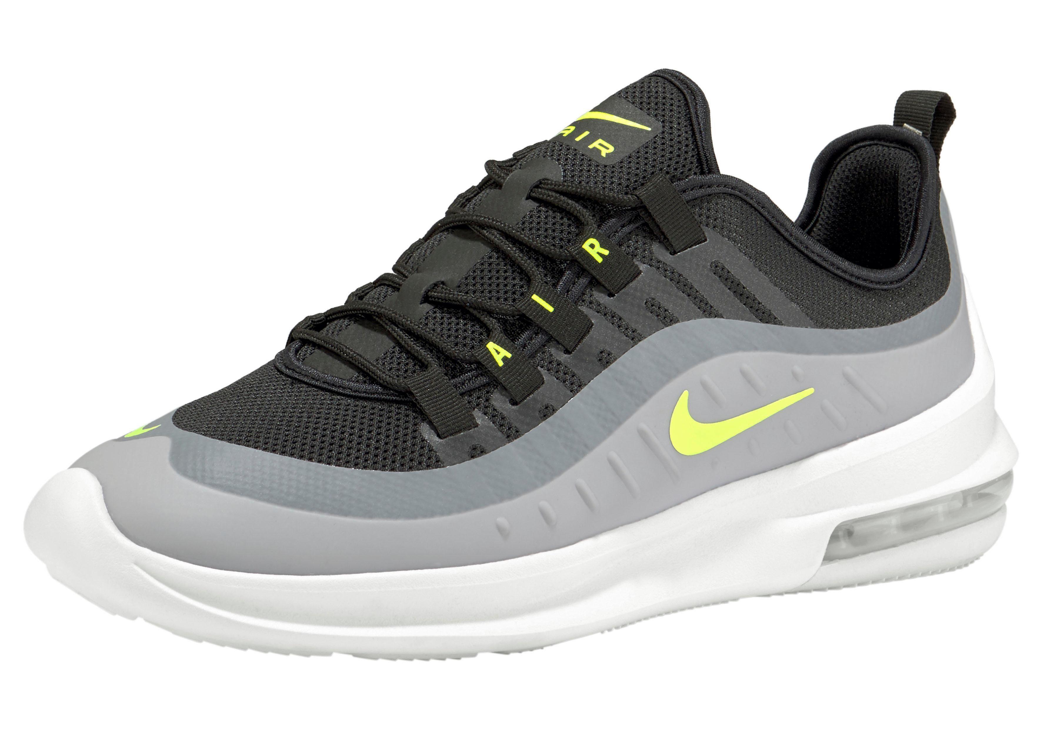 Nike Sportswear »Air Max Axis« Sneaker, Moderner Sneaker von NIKE online kaufen | OTTO