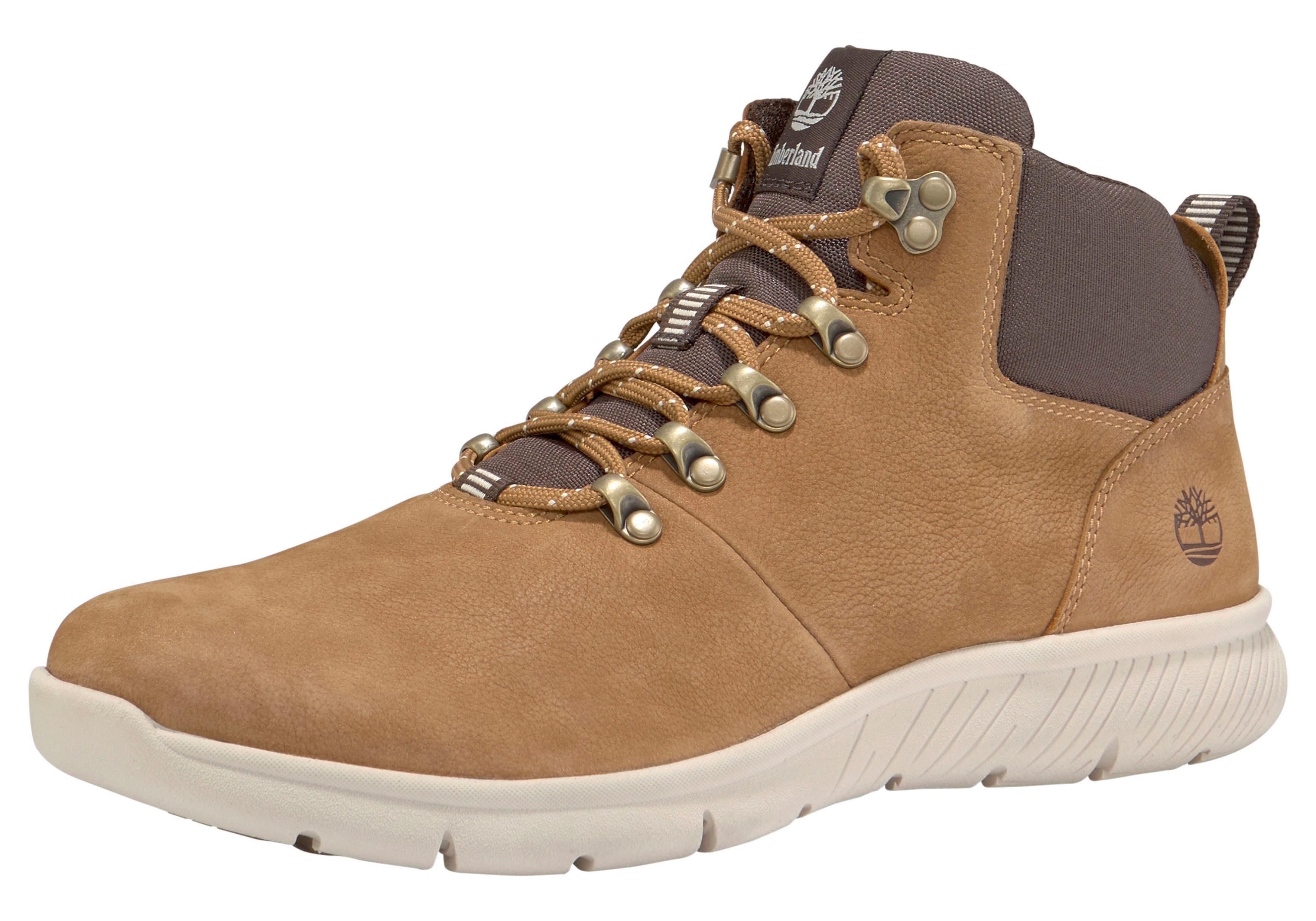 Timberland »Boltero Leather Hiker« Sneaker kaufen | OTTO