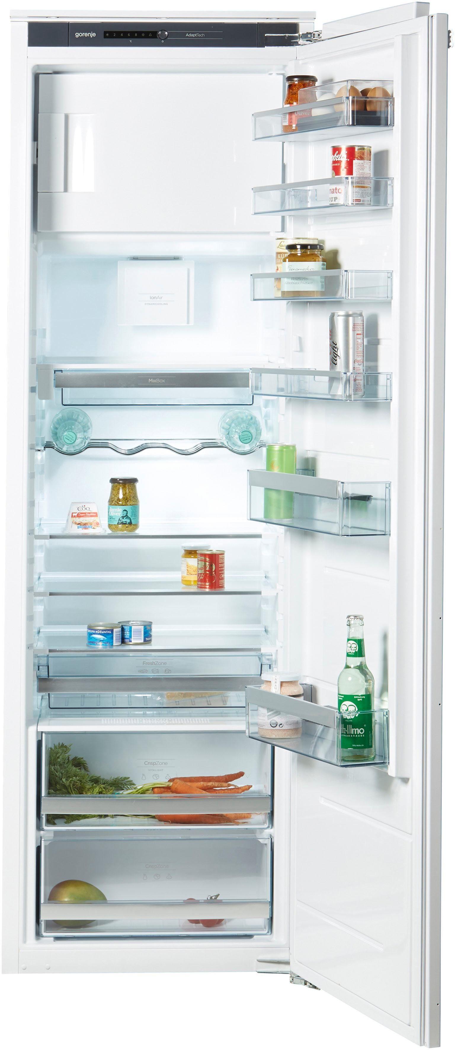 GORENJE Einbaukühlschrank RBI5183A1, 177,2 cm hoch, 55,5 cm breit