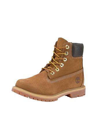 TIMBERLAND Suvarstomi batai »6 Inch Premium batai...