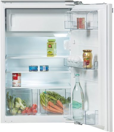 GORENJE Einbaukühlschrank RBI5093AW, 87,5 cm hoch, 54 cm breit