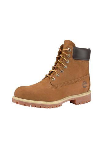 TIMBERLAND Ботинки со шнуровкой »6 inch Pre...