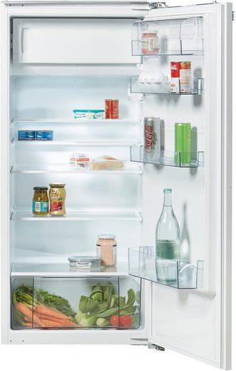 GORENJE Einbaukühlschrank RBI5122AW, 122,5 cm hoch, 54 cm breit