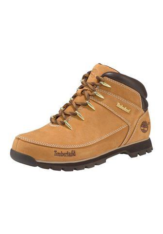 TIMBERLAND Suvarstomi batai »Euro Sprint Hiker«