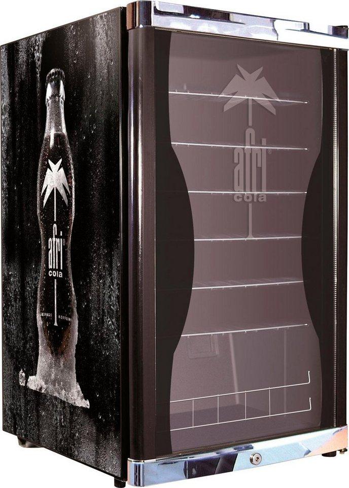 cubes k hlschrank highcube afri cola a 83 5 cm hoch online kaufen otto. Black Bedroom Furniture Sets. Home Design Ideas