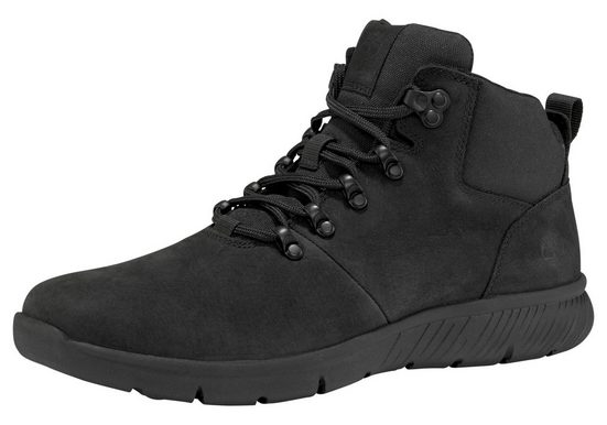 Timberland »Boltero Leather Hiker« Sneaker