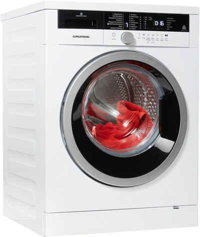 Grundig Waschmaschine GWA 38431 8 Kg 1400 U Min