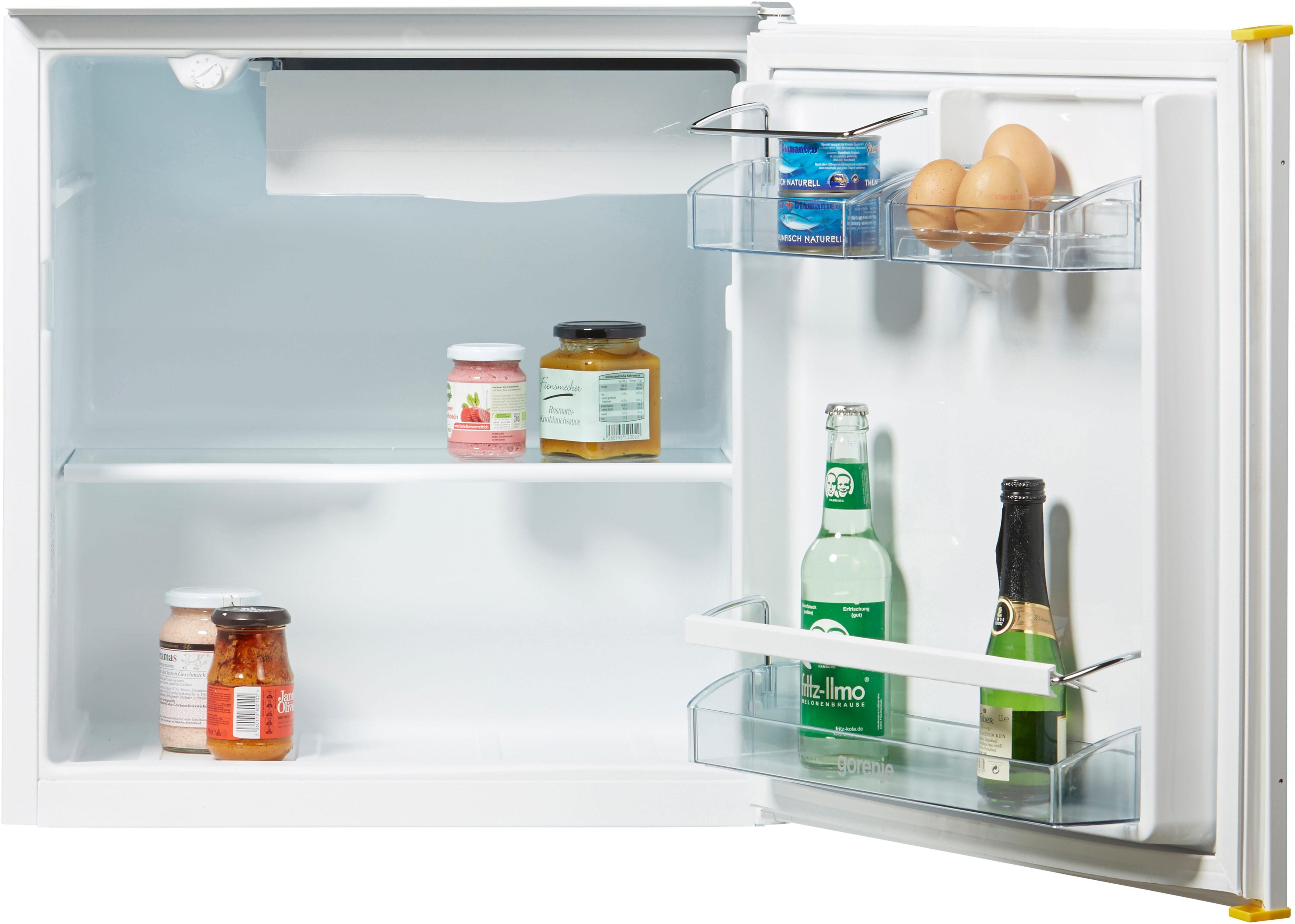 Amica Kühlschrank 55 Cm : Gorenje einbaukühlschrank rbi aw cm hoch cm breit