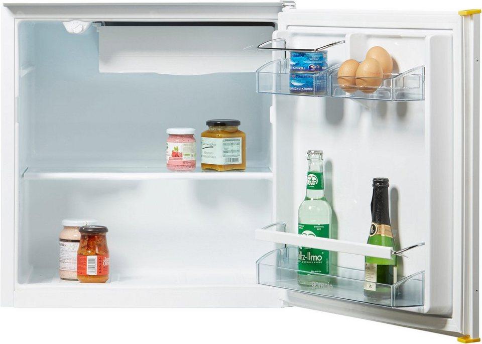 Smeg Kühlschrank 55 Cm : Gorenje einbaukühlschrank rbi4061aw 57 5 cm hoch 54 cm breit