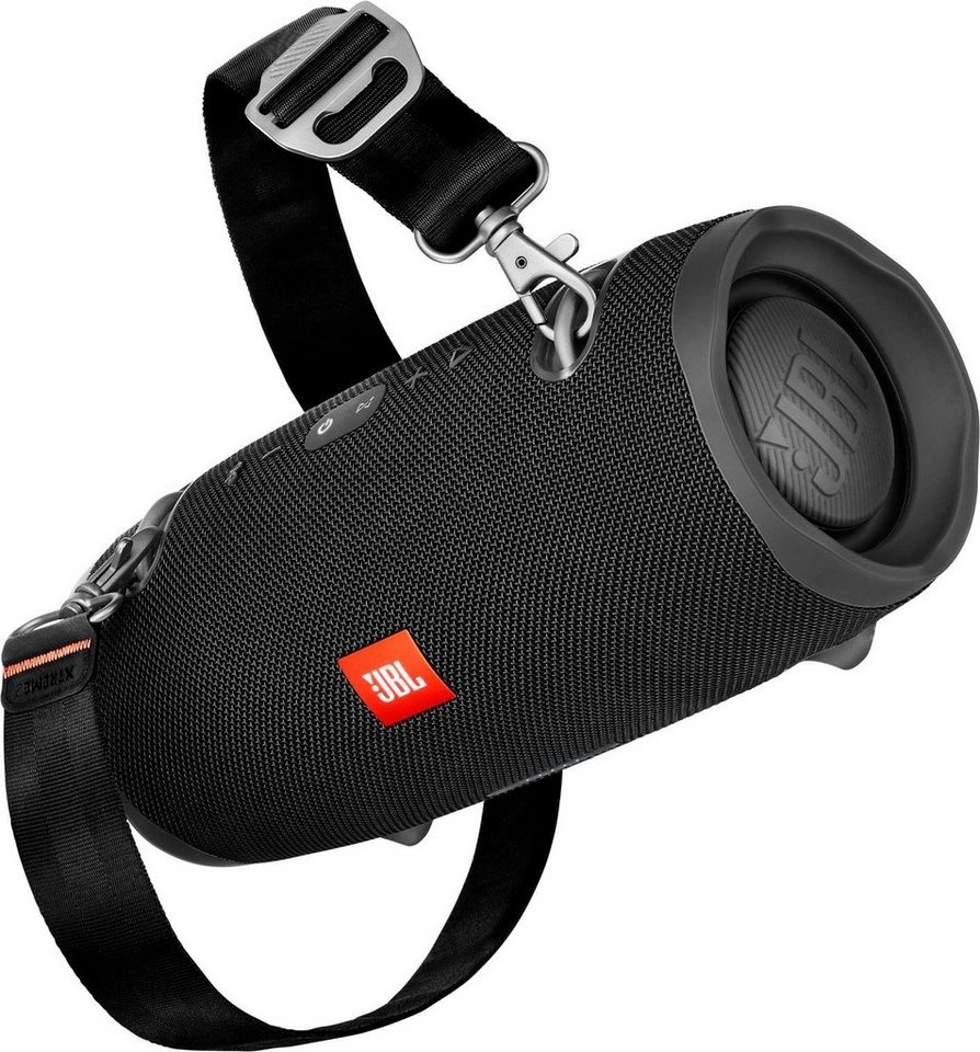 jbl xtreme 2 stereo portable lautsprecher bluetooth freisprechfunktion 40 w online kaufen otto. Black Bedroom Furniture Sets. Home Design Ideas