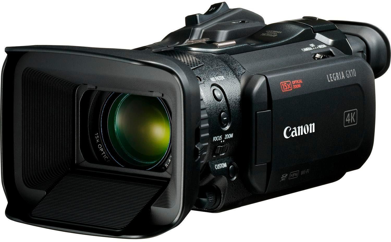 Canon »Legria GX-10« Camcorder