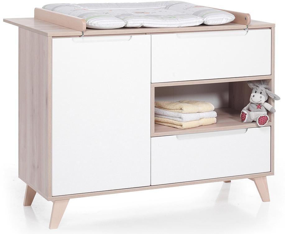 geuther wickelkommode mette gesamtaufbauma e b t h. Black Bedroom Furniture Sets. Home Design Ideas
