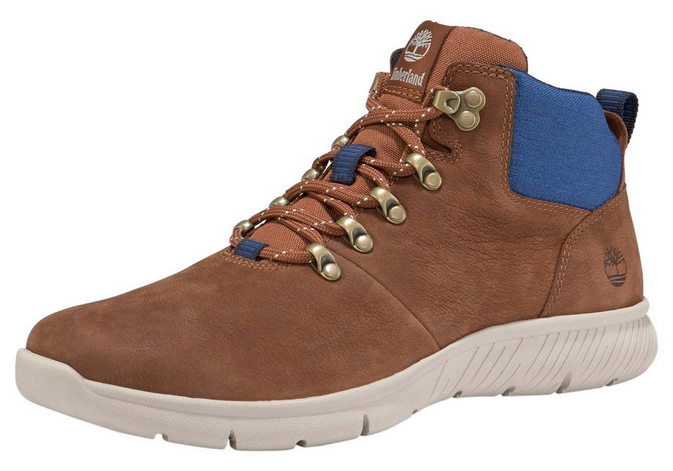 save off be170 bf22b Timberland »Boltero Leather Hiker« Sneaker kaufen | OTTO