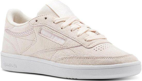 Reebok Classic »Club C 85 Trim NBK« Sneaker