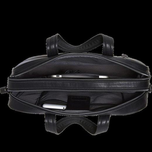 Mit »breakers« Bag Picard Organizer Praktischer Messenger einteilung U8wft