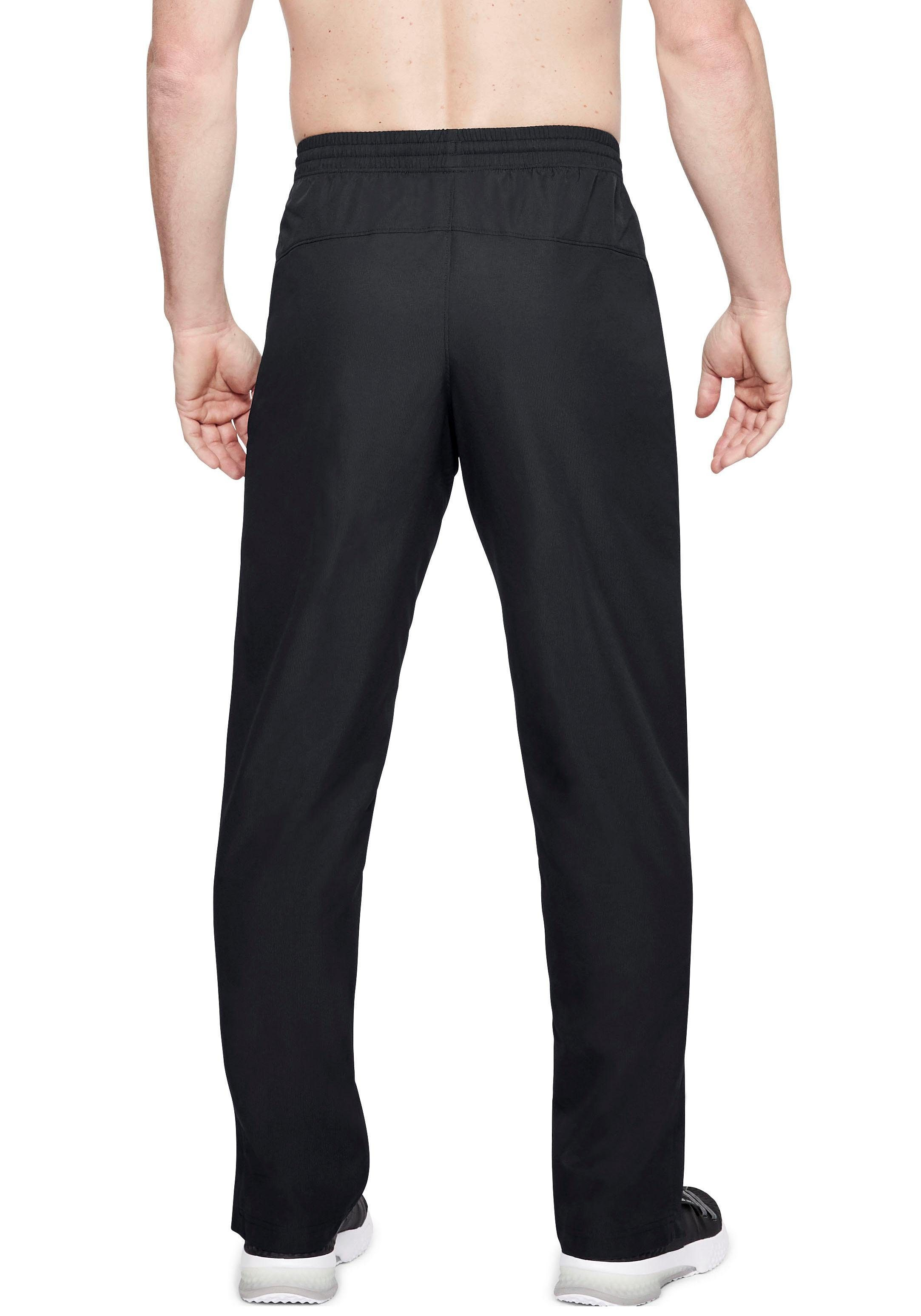 Under Armour® Sporthose »SPORTSTYLE WOVEN PANT« | OTTO