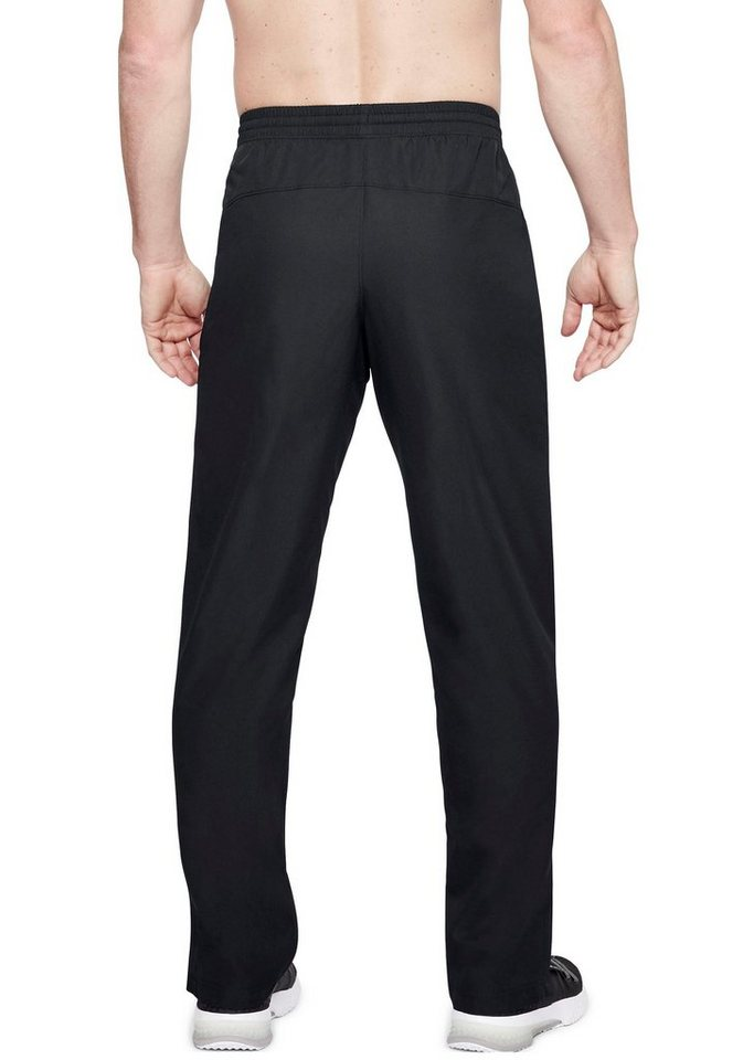 b13eeb664ac53 Under Armour® Sporthose »SPORTSTYLE WOVEN PANT«
