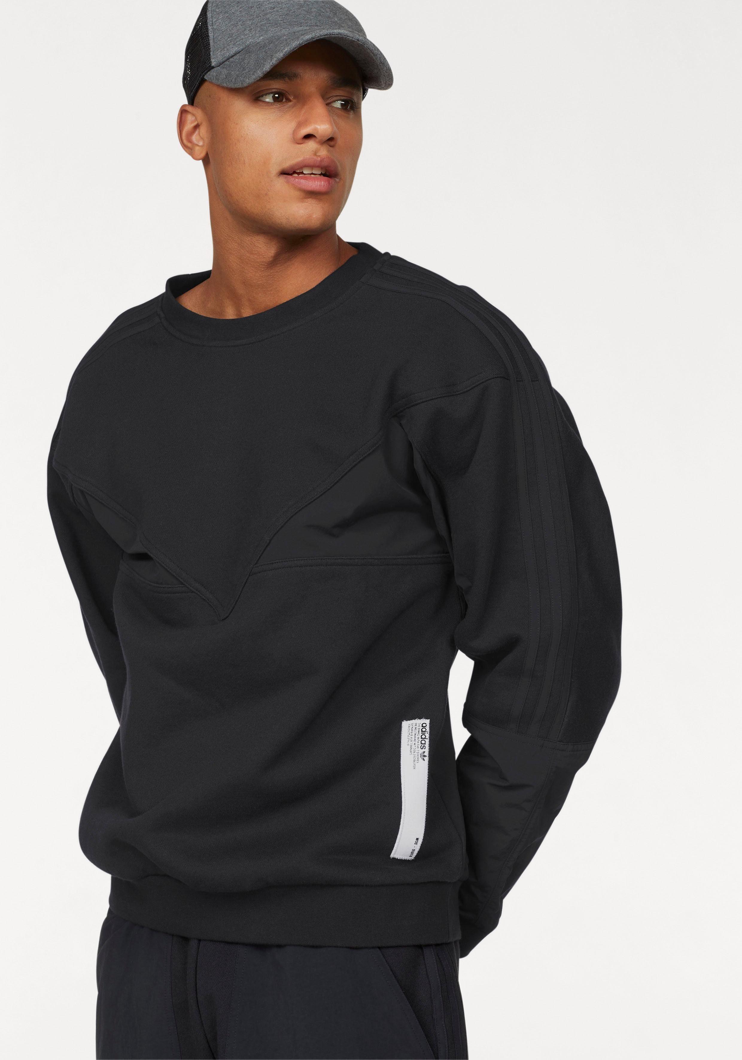 adidas Originals Sweatshirt »NMD SWEATSHIRT« | OTTO