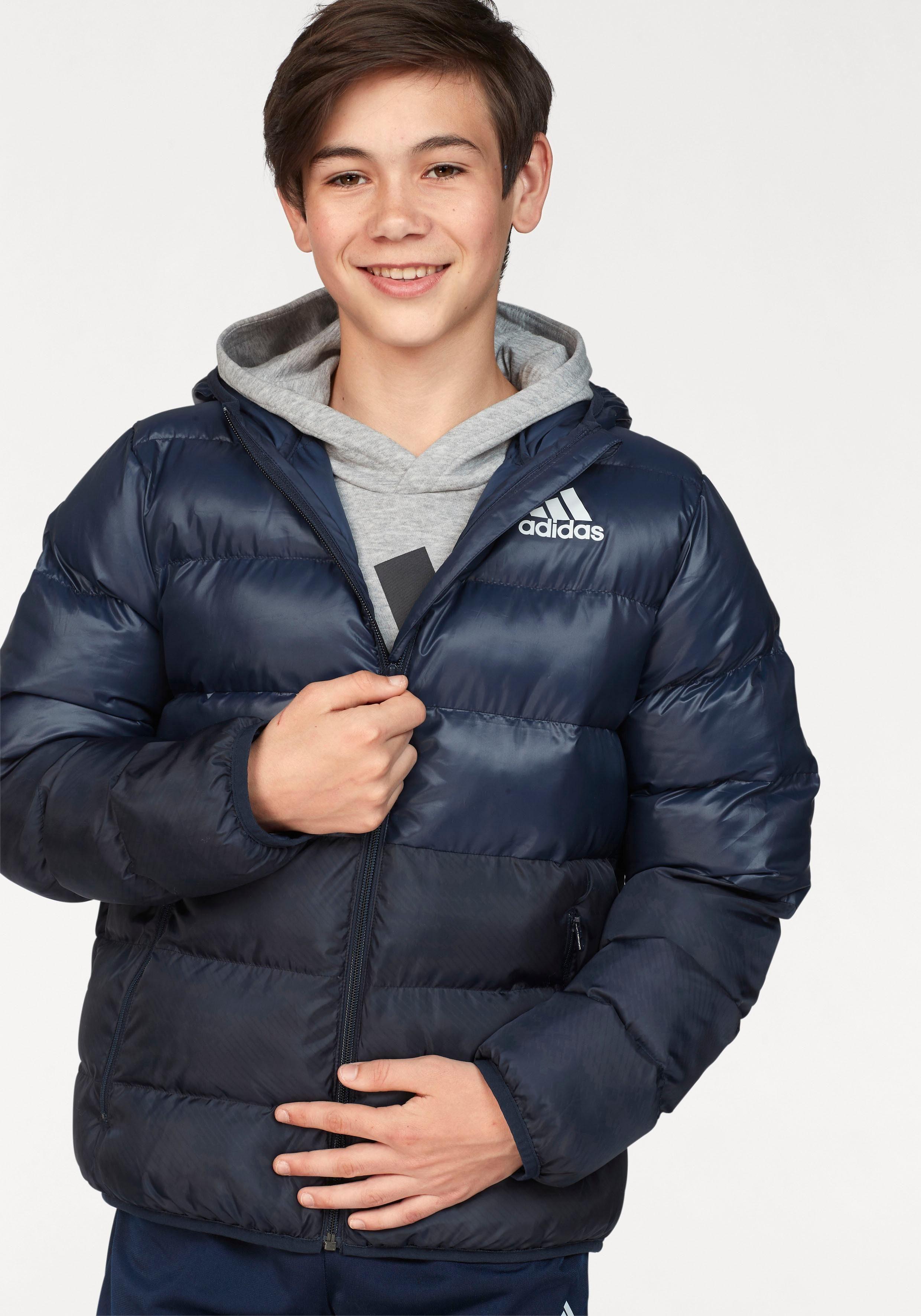 step jacke adidas sale
