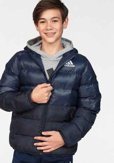eae0f5483e43 adidas Performance Steppjacke »YOUTH BOYS SD BTS JACKET«