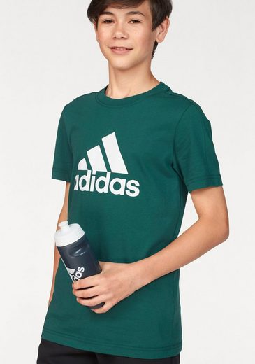 adidas Performance T-Shirt »YOUTH BOYS LOGO TEE«
