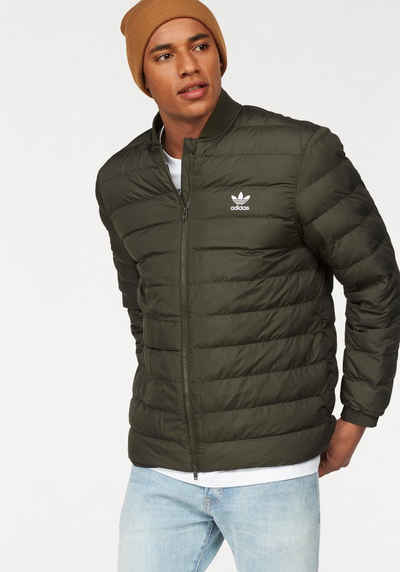Originals »super Star Steppjacke Outdoor« Adidas FJT3uKcl1