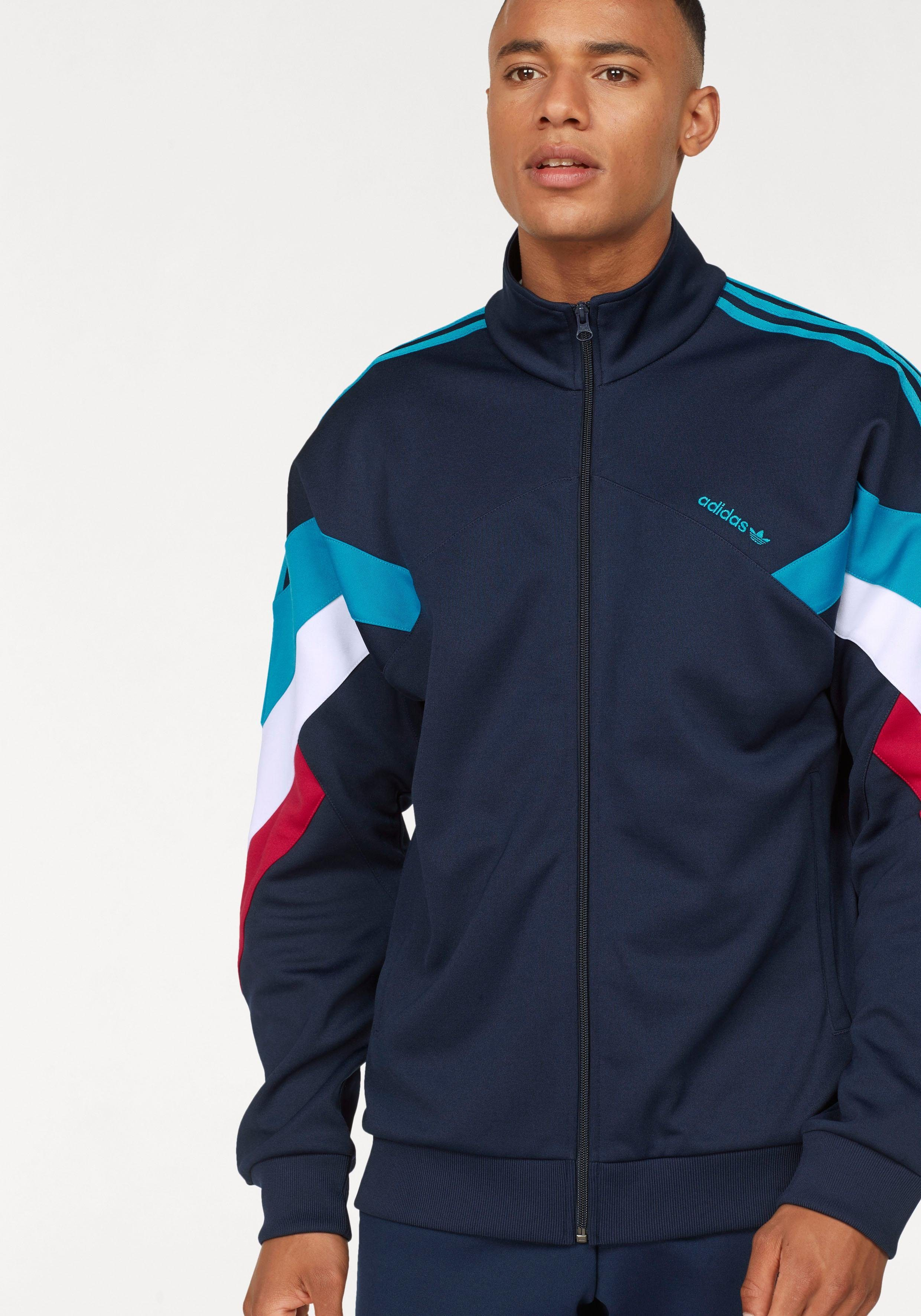 adidas Originals Trainingsjacke »PALMESTON TRACKTOP« online kaufen | OTTO