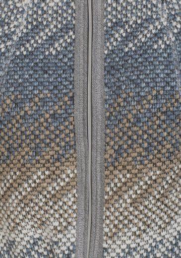 Oberfläche Mit Strukturierter Rabe Jackenblazer Jackenblazer Oberfläche Rabe Strukturierter Rabe Mit REwqxqpI