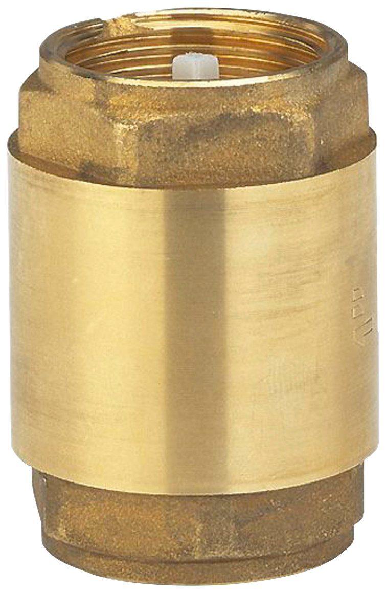 """GARDENA Zwischenventil , Messing, 42 mm (1 1/4"""")"""