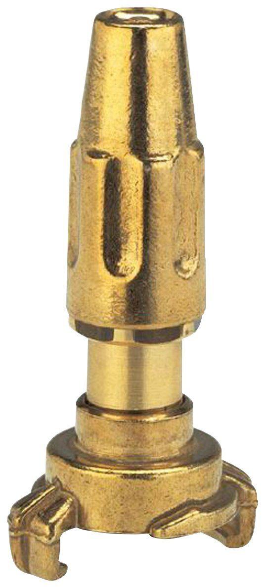 GARDENA Gartenspritze »07130-20«, mit Messing-Schnellkupplung, 13 mm (1/2'')